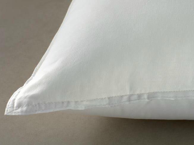 Anti-mite rectangular polyester pillow GREENFIRST | Pillow by Demaflex