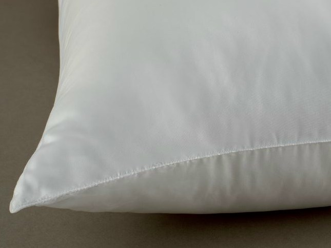 Anti-mite rectangular polyester pillow SANISILK | Pillow - Demaflex