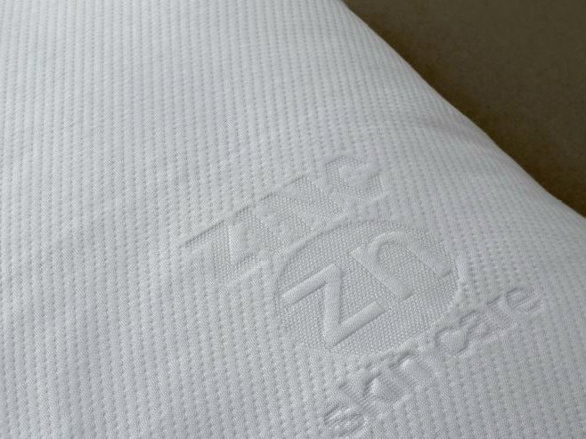Anti-mite rectangular polyester pillow SENSITIVE | Pillow - Demaflex