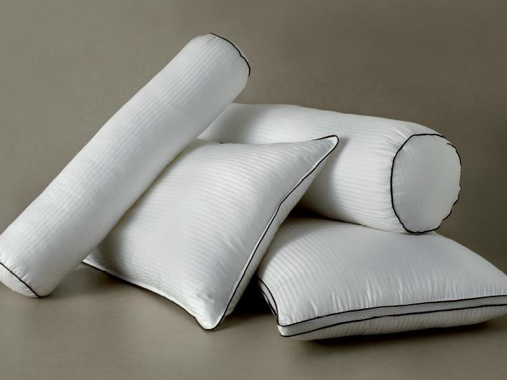 Rectangular pillow DREAM STYLE by Demaflex