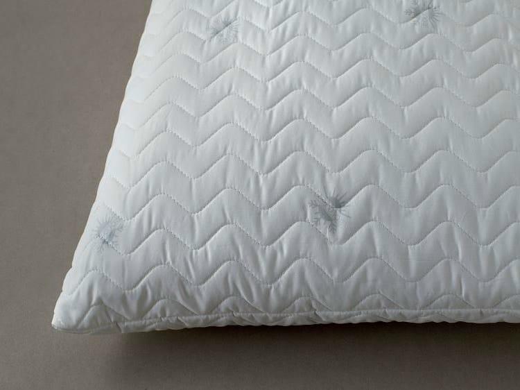 Rectangular polyester pillow EOLE TEMP | Pillow - Demaflex