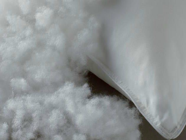 Rectangular polyester pillow SPIRASIL - Demaflex