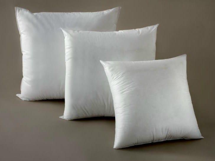 Polyester pillow INTERNI - Demaflex