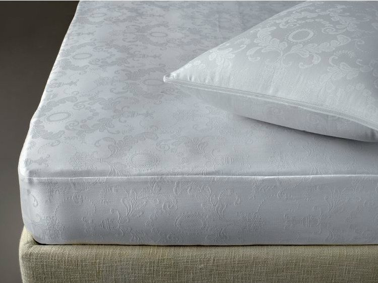 Cotton mattress cover FLORIDA | Mattress cover - Demaflex