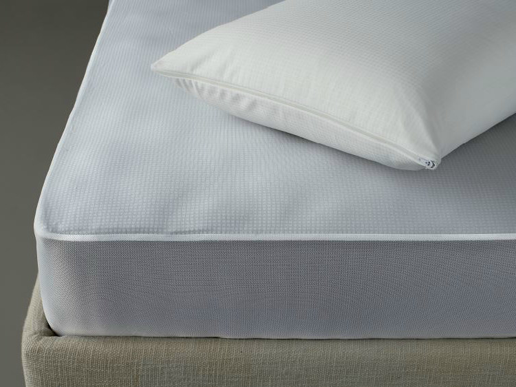 Outlast® mattress cover CLIMAPERFETTO | Mattress cover - Demaflex