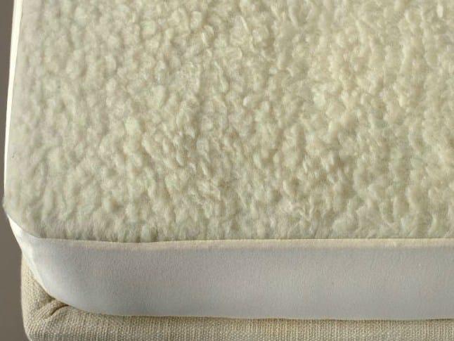 Wool mattress cover BED TIME - Demaflex