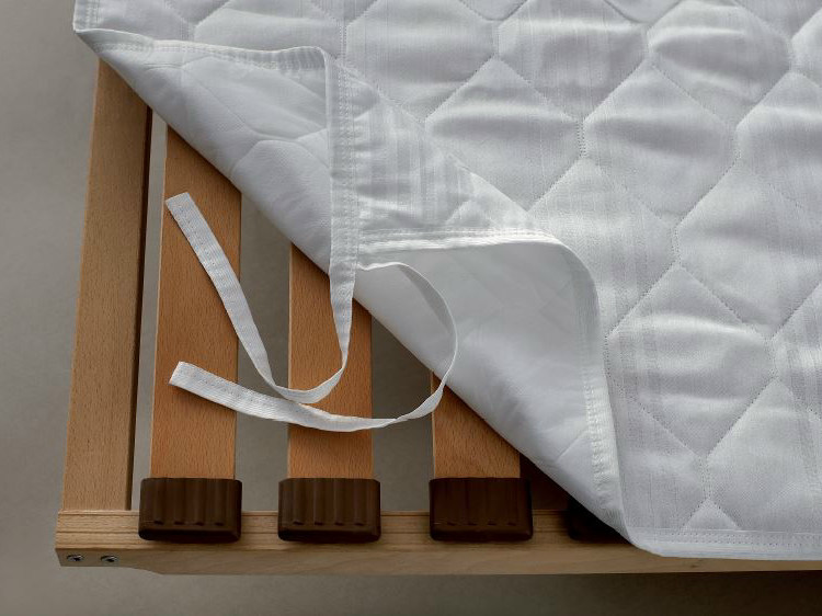 Bed frame cover AMALFI - Demaflex