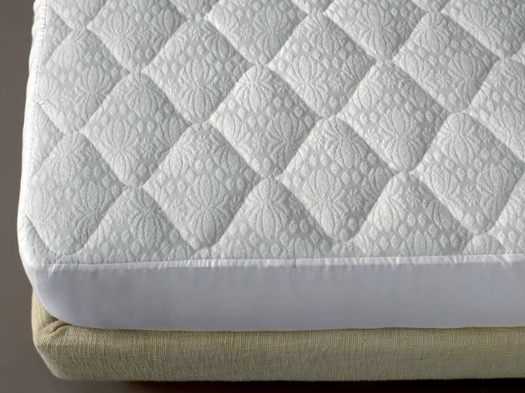 Terry mattress cover PANAREA | SICILIA - Demaflex
