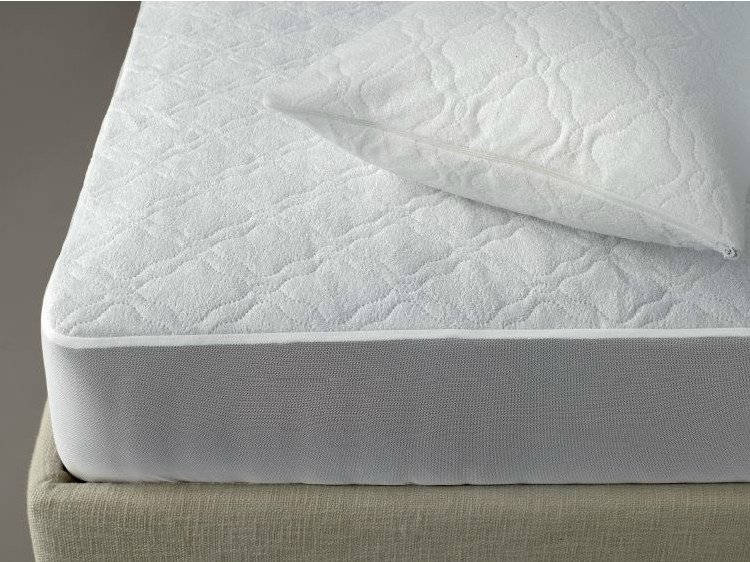 Terry mattress cover VENEZIA | Mattress cover by Demaflex