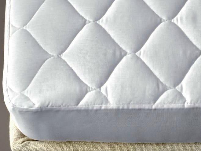 Cotton mattress cover VELA | Mattress cover - Demaflex