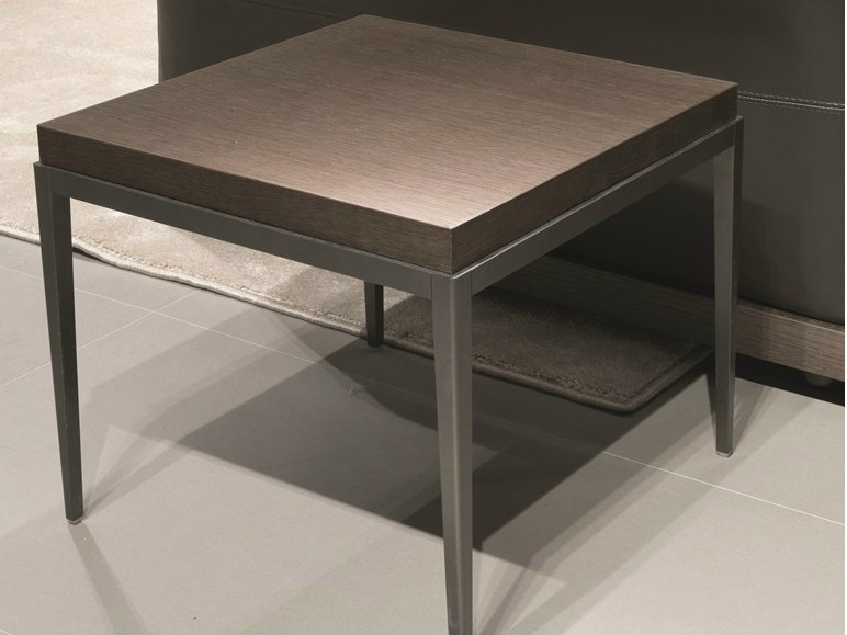 Oak coffee table / bedside table KESSLER | Bedside table - MisuraEmme
