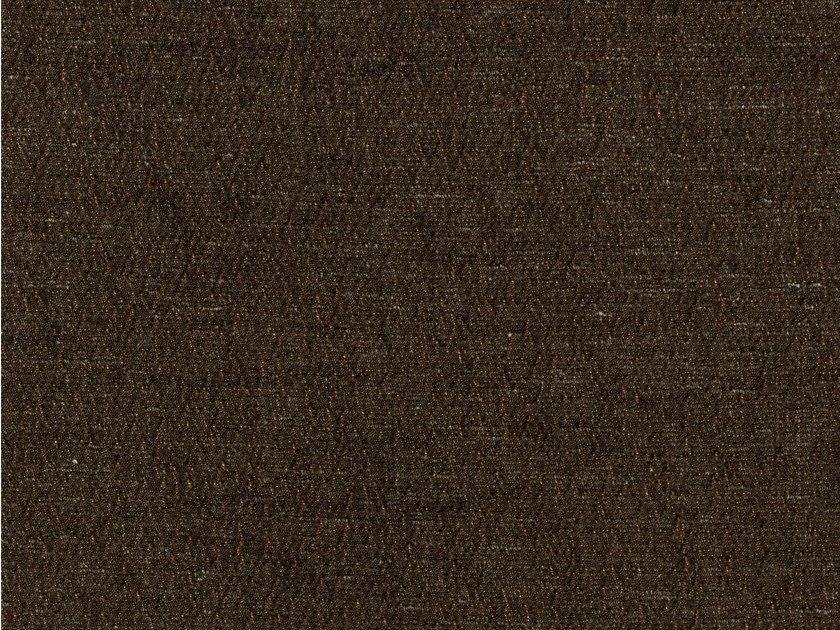 Solid-color cotton fabric ASPEN TWILIGHT - KOHRO