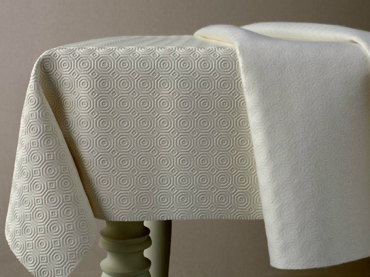 Fabric tablecloth IRLANDA by Demaflex