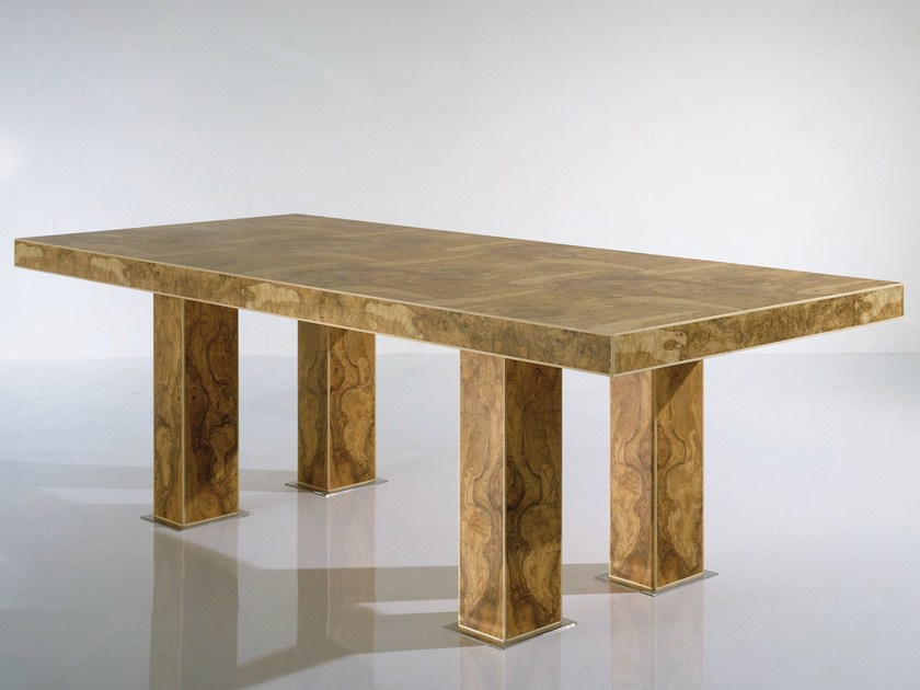 Rectangular table Table by OAK