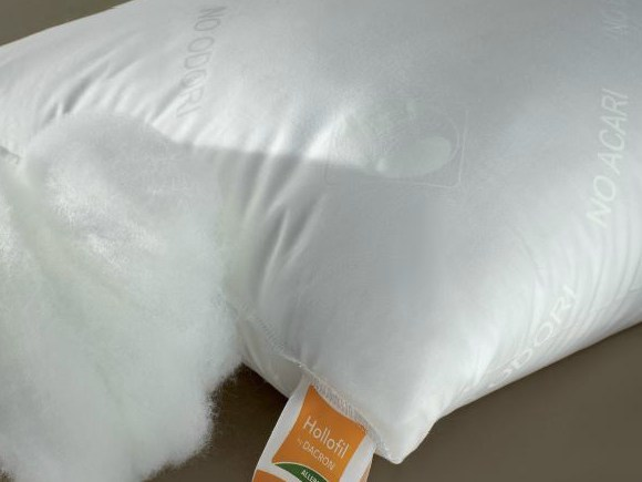 Cotton pillow case SUPERSANITAL | Pillow case - Demaflex
