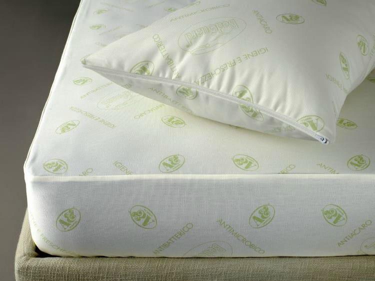 Cotton mattress cover BEDGUARD   Mattress cover - Demaflex