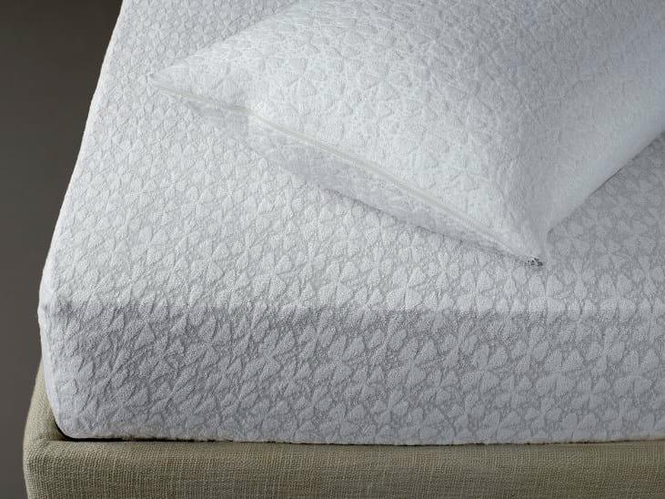 Terry mattress cover SESTRIERE | Mattress cover - Demaflex
