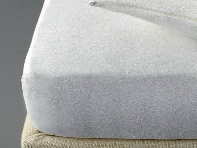 Terry mattress cover PORTOFINO - Demaflex