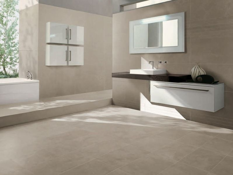 Laminated stoneware wall/floor tiles with stone effect ELEGANCE - COTTO D'ESTE
