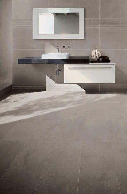 pavimento rivestimento in gres laminato effetto pietra. Black Bedroom Furniture Sets. Home Design Ideas