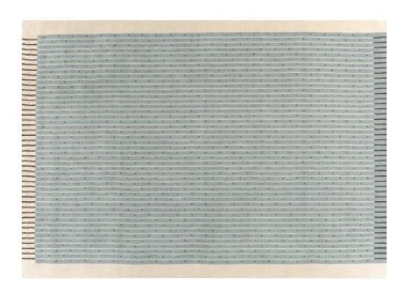 Handmade wool rug EXCLAMATION - Toulemonde Bochart