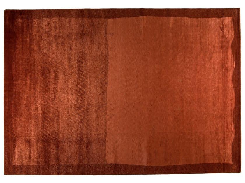 Rectangular rug RAME - Golran