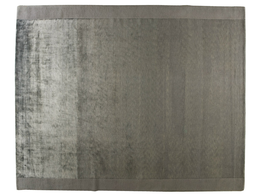 Rectangular rug ALUMINIO - Golran