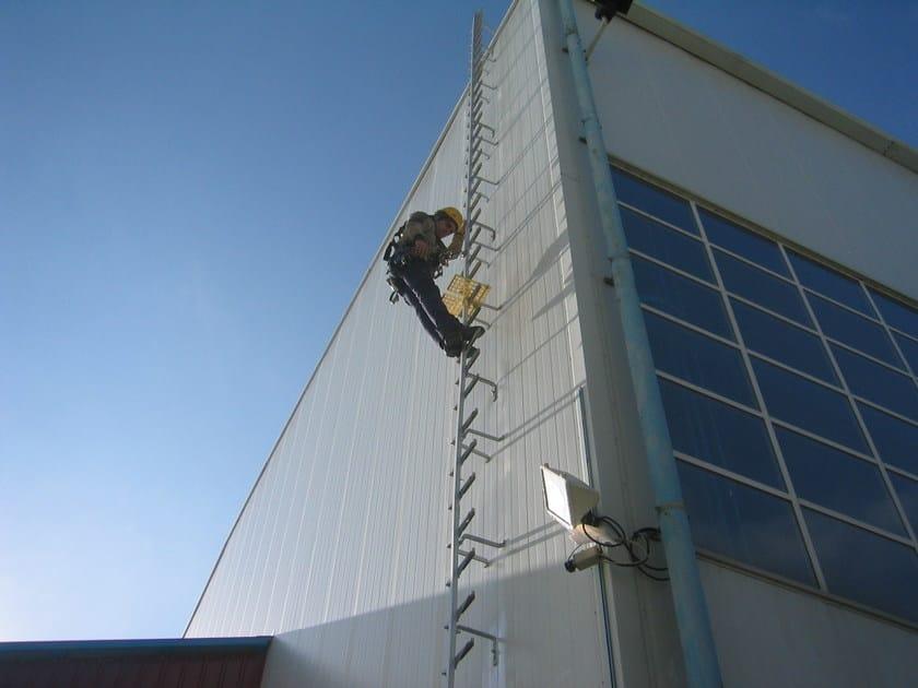 Rail ladders SECURAIL® Vertical | Ladders - SOMAIN ITALIA