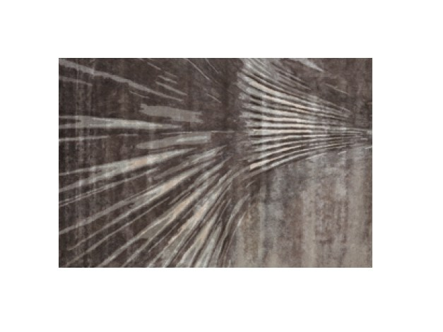 Handmade natural fibre rug VIENNA - Toulemonde Bochart