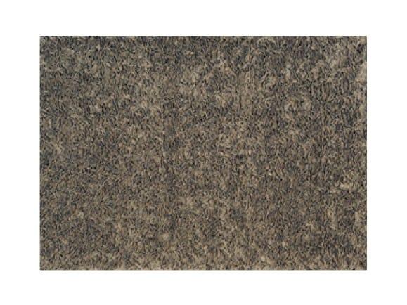 Solid-color rectangular wool rug CHIPS - Toulemonde Bochart