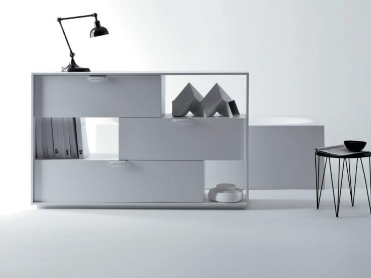 Accessori Bagno Udine : Mobili divisori design per soggiorno