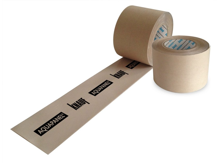 Self Adhesive Waterproof Membrane Aquapanel Climateshield Tape Knauf Exterior Wall Line By