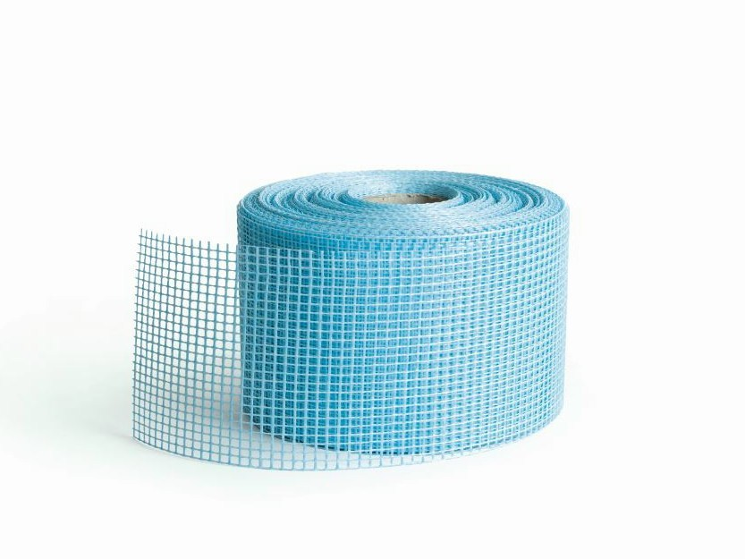 Glass fabric joint tape with alkali-resistant coating AQUAPANEL® Tape (10 cm) - Knauf Aquapanel