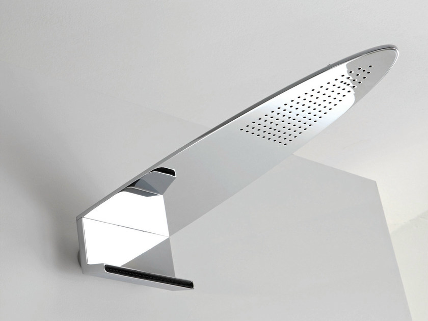Contemporary style overhead shower ECLIPSE | Overhead shower - FIMA Carlo Frattini