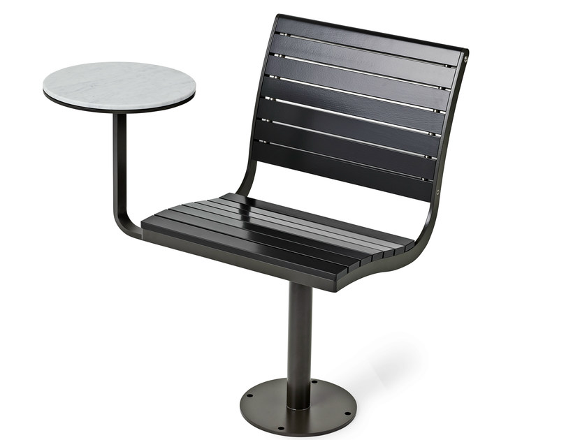Outdoor chair PARCO | Outdoor chair - Nola Industrier