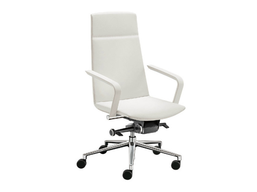 High-back executive chair MODE PLAIN | Executive chair - Sesta