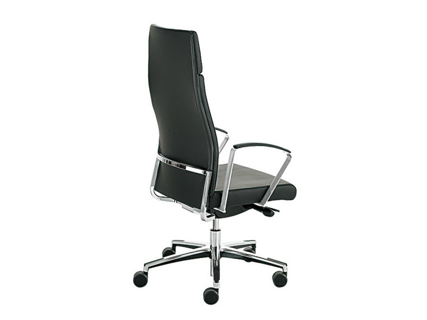 High-back executive chair WIN-I | High-back executive chair by Sesta