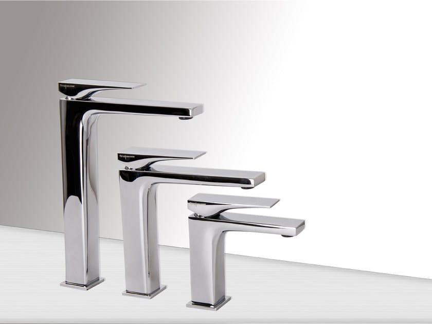 Single handle washbasin tap ZETA | Washbasin tap - FIMA Carlo Frattini