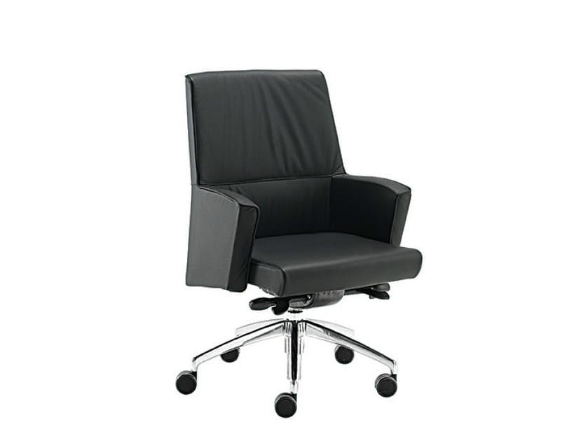 High-back executive chair ADA 1 | Executive chair - Sesta