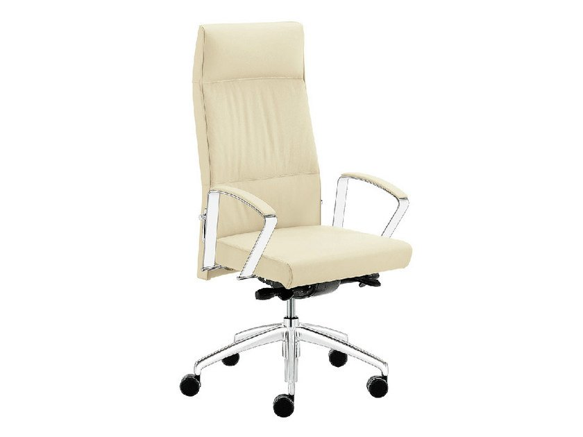 Executive chair with headrest ADA LX PLUS | Executive chair by Sesta