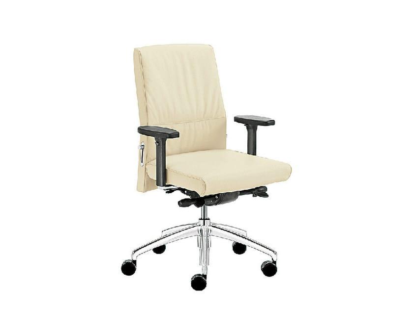 High-back executive chair ADA LX PLUS | Executive chair - Sesta