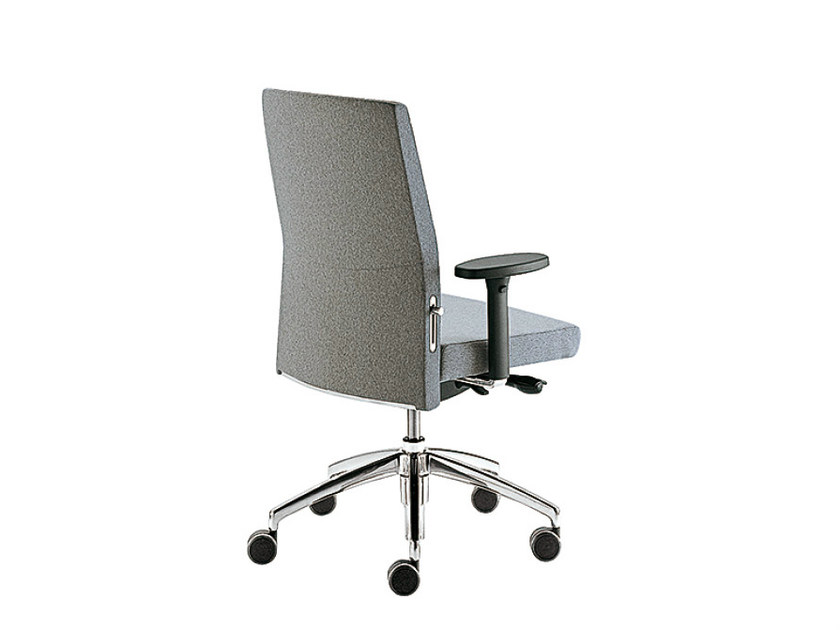 High-back executive chair ADA LX | Executive chair by Sesta