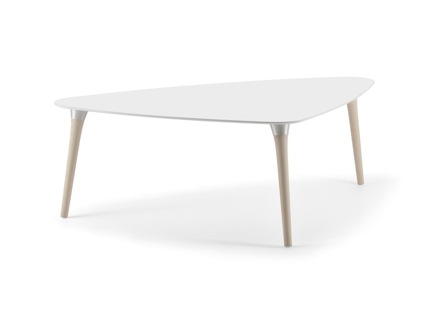 Contemporary style coffee table for living room SPRING | Coffee table - CIZETA