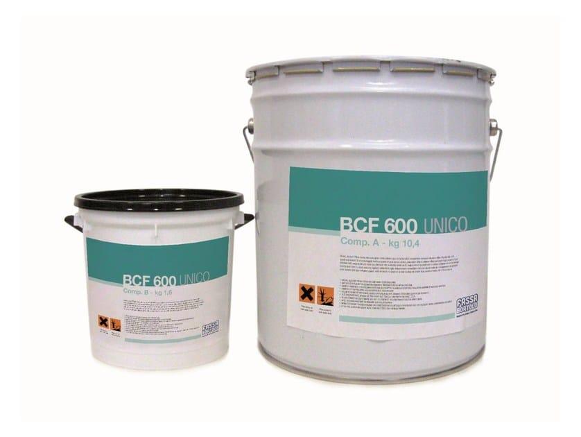 Structural adhesive BCF 600 UNICO - FASSA
