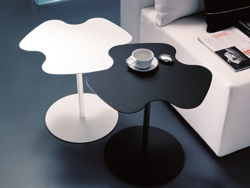 Modular coffee table FLOWER by Bontempi Casa