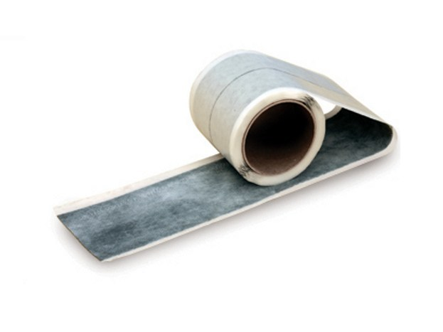 Tape and joint for waterproofing BANDELLA RL 80 S by TECHNOKOLLA - Sika
