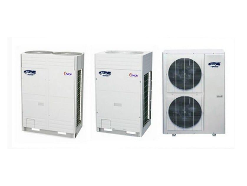 Compressor for air conditioning unit MDV DIGITAL SCROLL - TEKNO POINT ITALIA