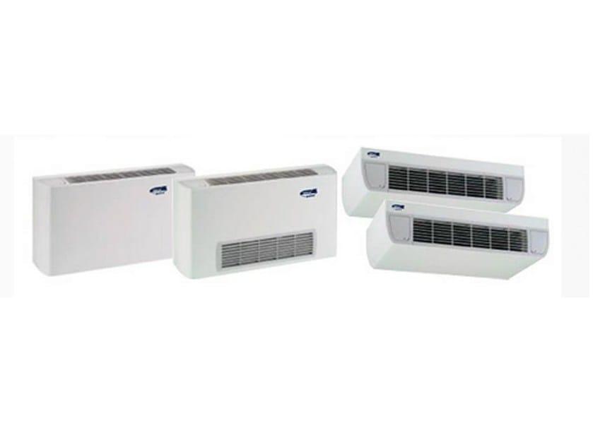 AIr refrigeration unit FAN COIL | Fan coil unit - TEKNO POINT ITALIA