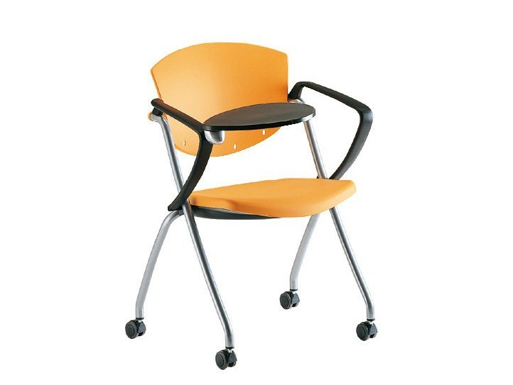 Training chair with writing tablet EASYGO | Training chair - Sesta