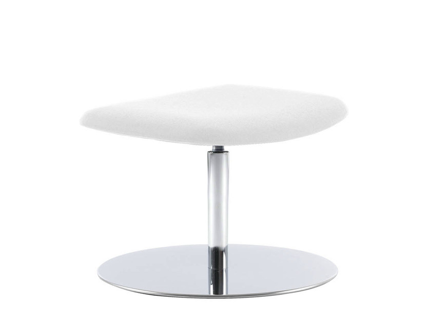 Wool footstool CLIO | Footstool - True Design